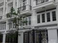 Bán nhà phố, MT Bùi Tư Toàn. LK Tên Lửa, Sát Aeon Bình Tân, DT 4,1x14m, 4,5 tỷ, LH 0936225010 Hạnh