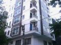 Cho thuê nhà liền kề ngõ 219 phố Trung Kính. Diện tích 80m2 xây 5 tầng, thông sàn có thang máy