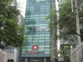 Bán khách sạn 12 lầu MT Đông Du, P. Bến Nghé, Quận 1, 2 hầm cho thuê 550 triệu/tháng giá 150 tỷ