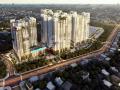 Cần sang lại căn hộ Hà Đô Centrosa Q. 10, 1PN, view rất đẹp, nhận nhà 2019, giá 2.55 tỷ, 0909462289