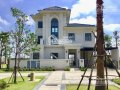Villa for sale asap in Swan Bay project, Nhon Trach, Dong Nai. Area 330.12m2, 3 floors, 3 bedrooms