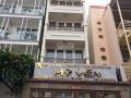 Tài chính 22,5 tỷ liệu sở hữu được khách sạn hầm 6 tầng đường Trần Hưng Đạo, thu nhập 130-210tr/th