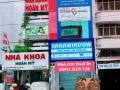 Cho thuê nhà mặt tiền 3 lầu, 1 trệt tại 588 Nguyễn Oanh, quận Gò Vấp. LH 0902.828.126