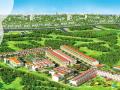 Kẹt tiền xây nhà cần bán lô góc Eco Town Phúc Khang 140m2, giá 2,1 tỷ. LH: 0796.101.547