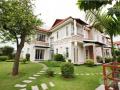 Bán biệt thự đơn lập góc 2 mặt tiền Phú Mỹ Hưng, diện tích 550m2, giá 33 tỷ, call 0977771919