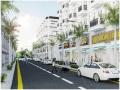 Mở bán nhà phố mặt tiền đường, vị trí vàng, ngay trung tâm UBND quận 12. LH 0903787266