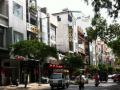 Bán nhà MT đường Nguyễn Trãi quận 1