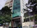 Bán nhà MT đường Võ Văn Kiệt, Quận 1. DT: 9 x 24m, hầm + 9 lầu, giá: 68 tỷ, chính chủ