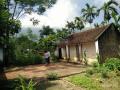 Land for sale near the eco-tourist spot Suoi Ngoc, Hoa Lac, Hanoi