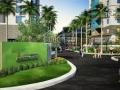 Cần cho thuê gấp căn hộ cao cấp A. View KDC 13C Tân Bình giá rẻ, LH: 0909 342 356