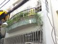Bán nhà hẻm 2 MT 96/1 Phan Đình Phùng, Phường 2, Q. Phú Nhuận, DT 3.2x8.25m giá 4 tỷ. LH 0904758617