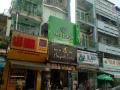 Chính chủ bán MT Phan Đình Phùng-Cô Giang, q. Phú Nhuận, DT: 6x27m 2MT, DTCN 153m2 T3L, giá 25tỷ TL