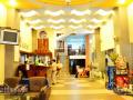 Bán nhà hẻm 18A Nguyễn Thị Minh Khai, Đa Kao, Q1. DT 5x20m, TXD hầm 6 lầu, giá 24 tỷ