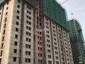 Bán căn hộ mặt tiền đường, 600tr/căn trả trước 300tr. Còn lại góp 3tr/th - Đặc biệt sắp giao nhà