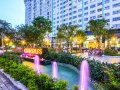 Hàng chủ đầu tư, căn hộ Duplex - thông tầng tại đường 9A khu Trung Sơn, 195m2 - 5PN - 4WC, TT 49%