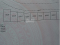 Bán đất đấu giá tổ 13 Thượng Thanh, DT 79m2 MT 8m hướng Bắc giá 52tr/m2. Phù hợp ở hoặc đầu tư