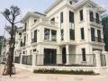 Cho thuê biệt thự Nam Cường Cổ Nhuế DT: 180m2, 200m2, 255m2, giá từ 33.49tr/tháng, LH: 0914369817