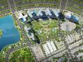 TT 10% - 310 triệu ký hợp đồng mua bán- nhận CC Eco Green- công viên 25 hecta- đầu tư sinh lời cao