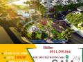 Bán đất Nam Đà Nẵng giá hấp dẫn chỉ 8tr/m2 với Gaia City kế cận Cocobay, ven sông, gần biển