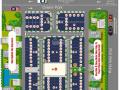 Bán cắt lỗ 2 lô tại dự án liền kề Green Park 319 Vĩnh Hưng, LH 0985818385