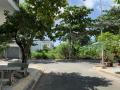 Bán đất biệt thự 11x22m mặt tiền Hồ Biểu Chánh P9 gần trường Singapore