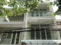 Nhà bán Cư Xá Phú Lâm B, 72m2 (4*18m) 3 tầng 6.9 tỷ, P13, Q6