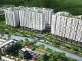 Kẹt tiền BÁN LỖ CH Sunview Town Thủ Đức, CÓ SỔ, 2PN, cửa chính Đông Nam.Giá 1,42 tỷ (TL) 0938306538