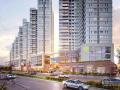 Chính chủ cần tiền bán gấp chung cư Sun Avenue tòa 4 căn 14-03, giao nhà tháng 01/19