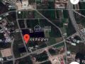 Mặt tiền DX 078, Định Hòa, diện tích: 5 * 24m, thổ cư: 100m2, giá 1 tỷ 670 tr