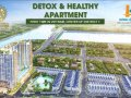 Apartment for sale in Green Star Sky Garden – 3-5% cheaper than the market price