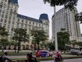 Đất vàng! Bán gấp nhà đất Mễ Trì, Nam Từ Liêm, có sẵn nhà cấp 4, giáp The Manor, 30m2, 1.68 tỷ