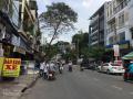 Cho thuê tầng trệt mặt tiền Trương Công Định, DT: 4,2x30m nở hậu 10m, tông 200m2