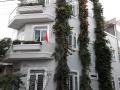 Cho thuê nhà 3 lầu, DT: 137m2, 2 mặt tiền, 3PN, giá chỉ 12.5tr/tháng. LH: 0888878338