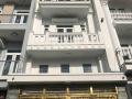 Chính chủ cần bán gấp căn nhà 1 trệt 2 lầu cuối đường Quang Trung. Nhà mới nguyên mùi sơn