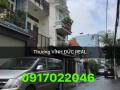 Bán gấp căn hộ dịch vụ 8x24m Chu Văn An, quận Bình Thạnh, TN: 90 tr/tháng