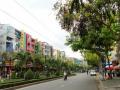 Bán nhà mặt tiền khu đường Hoa, DT 4x17m, trệt 2 Lầu. Giá 20 tỷ TL