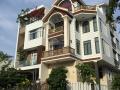 Bán nhà biệt thự KDC Sadeco ven sông, Q7. DT: 126m2, giá: 12.9 tỷ, LH Tuấn 0908 276867