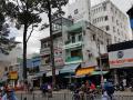 Cần bán nhà MT Cách Mạng Tháng 8, P6, Tân Bình. DT 4,2x22m, 5 tầng, giá 24 tỷ