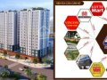 Chính chủ cần bán gấp căn hộ + căn hộ sân vườn Tower, Gò Vấp, 53m2,68m2,75m2, tầng đẹp chỉ 1,5 tỷ
