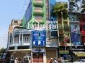 Bán tòa nhà MT 6 tầng thang máy, gần Trần Bình Trọng. DT 4.5x18.5m, thuê 60tr, giá 19 tỷ TL