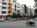 Bán khách sạn MT đường Trần Tuấn Khải - Trần Hưng Đạo Quận 5. DT 4x18m, trệt 4 lầu, thuê 50tr/th