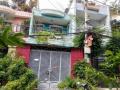 Bán nhà HXH Phạm Văn Chiêu, P16, Gò Vấp, 4,5x18m, trệt 1 lầu đúc, 3pn