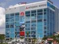 Cho thuê văn phòng Quận Tân Bình C.T Plaza đường Trường Sơn, 99m2, 264m2, 660m2