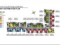 Celadon City cần bán căn hộ tầng 8, hướng tây nam, giá 2tỷ190, 2 PN, có Smarthome. LH 0903 224 659