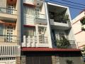 Cho thuê nhà đẹp mới xây đường Tân Kỳ Tân Quý, P. Tân Sơn Nhì, Q. Tân Phú