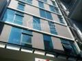Bán căn hộ dịch vụ 600m2 mặt tiền KDC ĐS chợ Tân Quy 10x20m 1 hầm 6 lầu