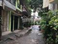 Gia đình tôi cần bán nhà ngõ phố Văn Cao, 43m2 x 5 tầng, giá 6,1 tỷ miễn trung gian