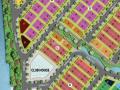 Bán nền B27 dự án Jamona Home resort, Hiệp Bình Phước, nền biệt thự liền kế vườn 10x25m. Giáp hồ