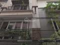 Chính chủ bán nhà mặt phố Phan Văn Trường rộng 40m2, 5 tầng x MT 5m, giá nhỉnh 6.9 tỷ