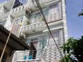 Nhà lầu 4 tấm 3x7m cách cầu Chà Và 4km giá thấp nhất thị trường 1.45 tỷ, LH 0902331665